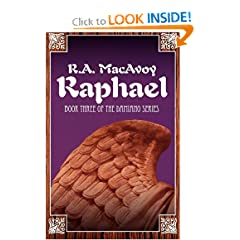 Raphael by R. A. MacAvoy