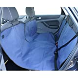 Me & My Pet Car Rear Seat Protector Cover