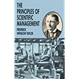 The Principles of Scientific Managementpar Frederick Winslow Taylor