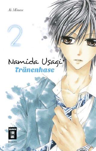 Namida Usagi: Tränenhase, Band 2