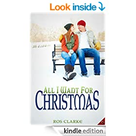 All I Want for Christmas (Entangled Flirts)