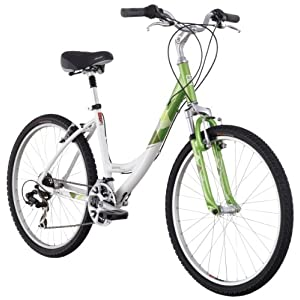 Diamondback Women 2012 Serene Classic Sport Comfort Bike