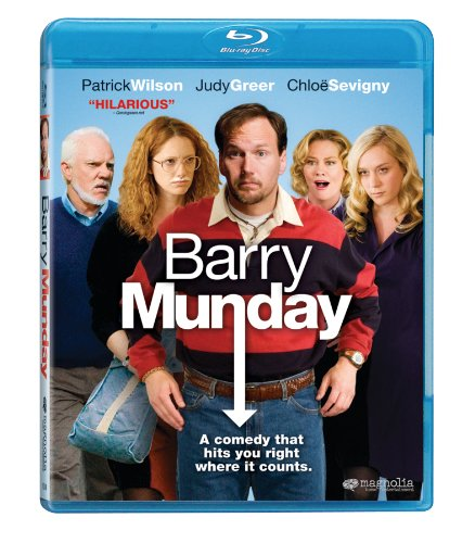Cover art for  Barry Munday [Blu-ray]