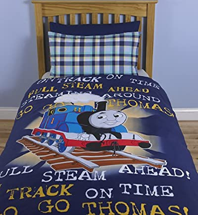 Thomas the Train Bedding
