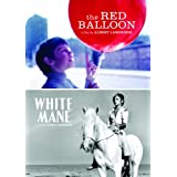 The Red Balloon/White Mane ~ Albert Lamorisse