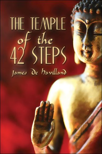 The Temple of the 42 Steps