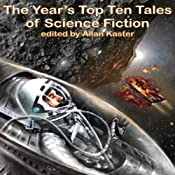 The Year's Top Ten Tales of Science Fiction | [Stephen Baxter]