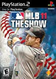 MLB 11: The Show - PlayStation 2 Standard Edition