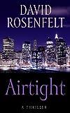 Airtight (Thorndike Press Large Print Core Series)