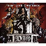 Dio Live - We Rock [CD + DVD]by Dio