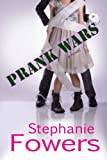 img - for Prank Wars book / textbook / text book
