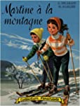 MARTINE  LA MONTAGNE : FAC SIMILE