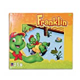 Franklin Puzzle - Franklin the Turtle Puzzle