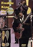 Freddie King - The!!!!Beat 1966