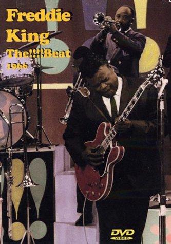Freddie King - The Beat 1966 [DVD]
