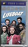 Lifeboat (The Hitchcock Collection) [VHS]