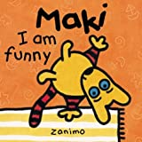 I am Funny (Maki Series)