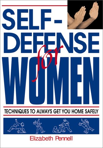 Self Defense For Women