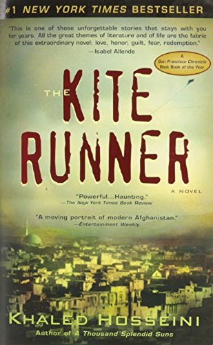 The Kite Runner - Riverhead Essential Editions (#1 New...