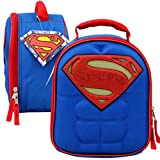 Licensed Chest Shaped Hero Lunch Bag - 10