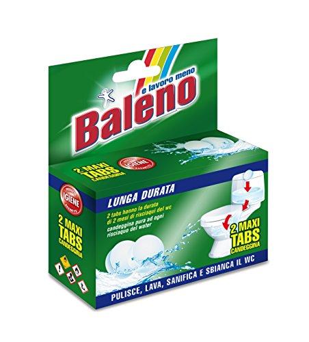 baleno-e-lavoro-meno-2-maxi-tabs-candeggina-per-wc-set-da-8-confezioni-da-2-pastiglie
