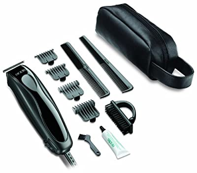 Best Cheap Deal for Andis Headliner 11-Piece Haircutting/Trimmer Kit (29775) by Andis - Free 2 Day Shipping Available