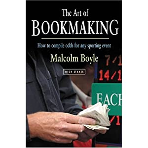 The Art of Bookmaking - Malcolm Boyle