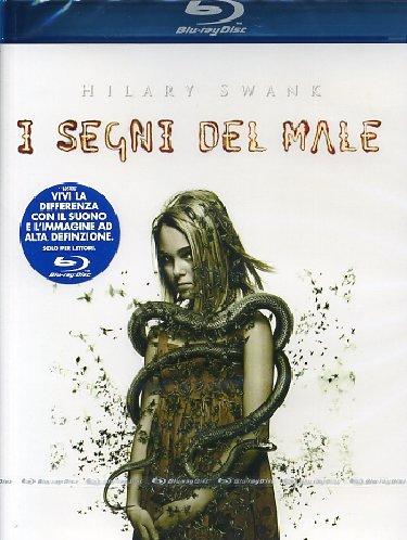 I Segni Del Male [Blu-ray] [IT Import]