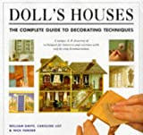 Dolls Houses (0316883190) by Davis, William