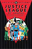 Justice League of America - Archives, Volume 7 (1563897040) by Fox, Gardner