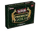 Yugioh 2014 Gold Series: Premium Gold Booster Mini-Box - 3 packs / 5 cards each!
