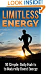 Health: Limitless Energy 10 Simple Da...