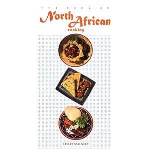 The North African Cooking Livre en Ligne - Telecharger Ebook