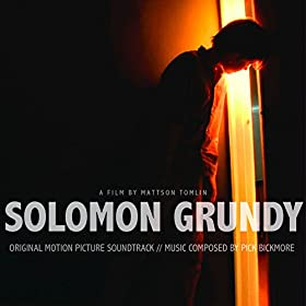 Solomon Grundy (Original Motion Picture Soundtrack)
