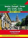 Spanien - Portugal Superatlas 1:400.000