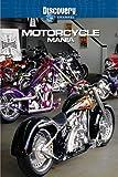 Motorcycle Mania, Vol. 1