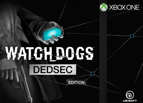 Watch Dogs - DEDSEC_Edition