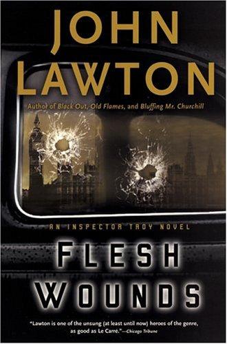 Flesh Wounds, JOHN LAWTON