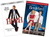 Hitch (Widescreen) / Bewitched (Special Edition)