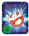 Ghostbusters 1&2 - Steelbook [Blu-ray]