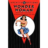 Wonder Woman Archives VOL 01par DC Comics