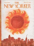 img - for The New Yorker, August 9, 1969 book / textbook / text book