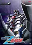 Mobile Suit Zeta Gundam Ch2