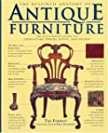 Bulfinch Anatomy Of Antique Furniture
