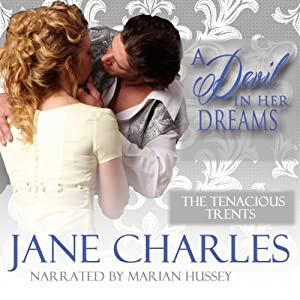 Devil in Her Dreams: A Duke of Danby Novella (Tenacious Trents) | [Jane Charles]