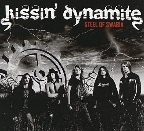 Steel Of Swabia by Kissin' Dynamite
