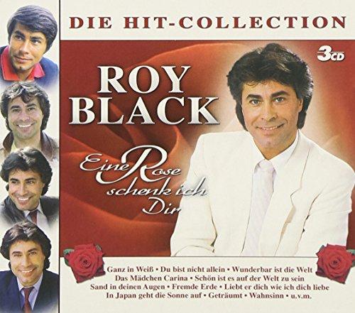 Roy Black - Eine Rose Schenk Ich Dir - Zortam Music