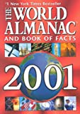 The World Almanac and Book of Facts 2001 (0886878632) by World Almanac