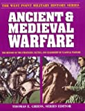 Ancient and Medieval Warfare (0895292629) by Griess, Thomas E.