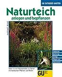 Naturteich anlegen und bepflanzen